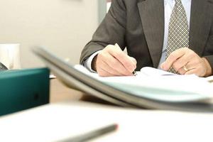 Доверенность на получение выписки ЕГРП