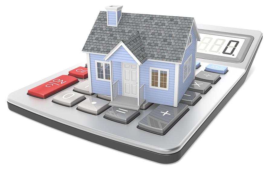 информационное обеспечение кадастровой оценки недвижимости