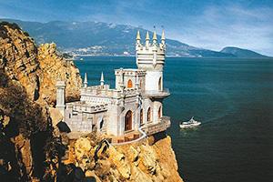 Кадастровый паспорт в Крыму
